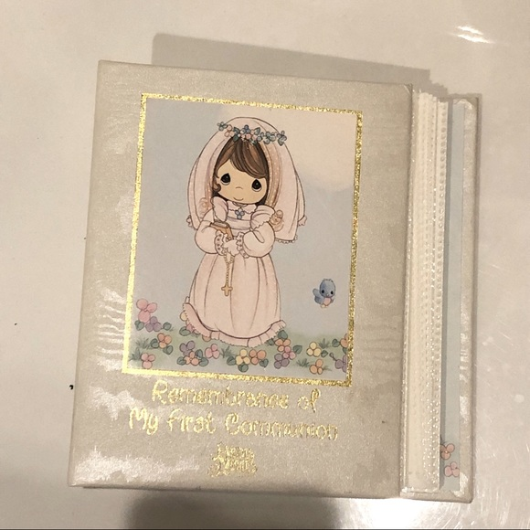 Precious Moments Children's album